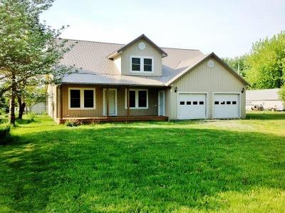 Highland County Single Family Home For Sale: 11494 Loch Ness Drive