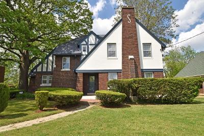 Cincinnati Single Family Home For Sale: 1516 Elizabeth Place