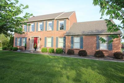 West Chester Single Family Home For Sale: 7085 Pinemill Drive