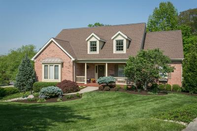 Green Twp Single Family Home For Sale: 5792 Opengate Court