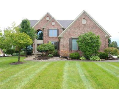 Warren County Single Family Home For Sale: 3906 Marquis Lane
