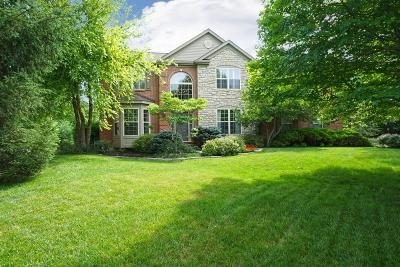 Clermont County Single Family Home For Sale: 1749 Cottontail Drive