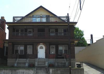 Cheviot Multi Family Home For Sale: 3710 Glenmore Avenue