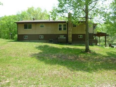 Adams County Single Family Home For Sale: 133 Jason Lane