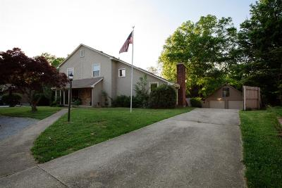 Clermont County Single Family Home For Sale: 5751 Willnean Drive