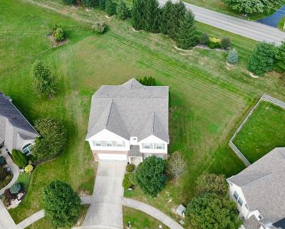 Hamilton Single Family Home For Sale: 7205 Hammerwood Court