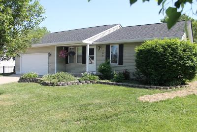 Single Family Home For Sale: 150 Vista Court