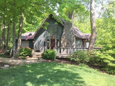 Clermont County Single Family Home For Sale: 2434 Laurel Point Isabel Road