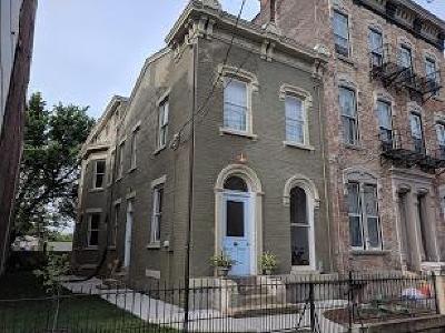 Hamilton County Single Family Home For Sale: 929 Dayton Street