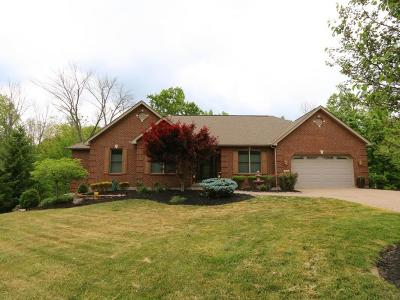 Lawrenceburg Single Family Home For Sale: 1870 Colorado Drive