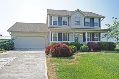 Fairfield Single Family Home For Sale: 6467 Walden Ponds Circle