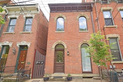 Cincinnati Multi Family Home For Sale: 59 Mulberry Street