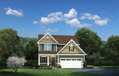 Colerain Twp Single Family Home For Sale: 8131 Valley Crossing Drive