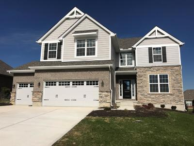 Liberty Twp Single Family Home For Sale: 4752 Osprey Pointe Drive