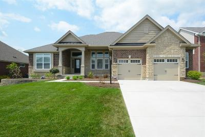 Liberty Twp Single Family Home For Sale: 5437 Harbour Landings Drive