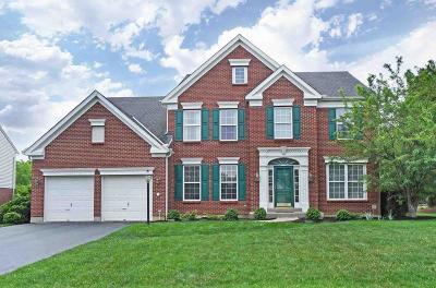Mason Single Family Home For Sale: 5577 E Chester Gate Court