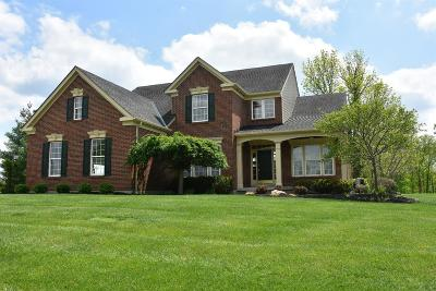 Clermont County Single Family Home For Sale: 3489 W Legendary Run