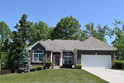 Liberty Twp Single Family Home For Sale: 5944 Dawson Drive