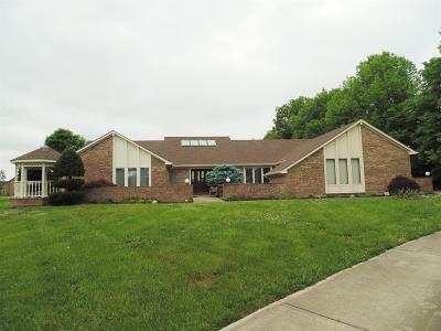 Crosby Twp Single Family Home For Sale: 11564 Aristocrat Drive