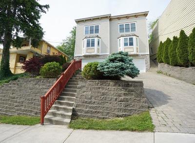 Cincinnati Single Family Home For Sale: 3524 Handman Avenue