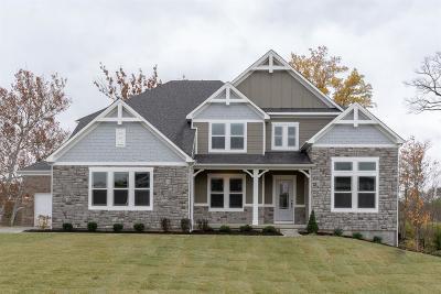 Mason Single Family Home For Sale: 5481 Sentinel Oak Drive