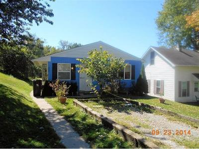 Highland County Single Family Home For Sale: 250 W North Street