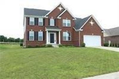 Single Family Home For Sale: 676 E Brooke Drive