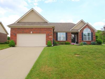 Single Family Home For Sale: 630 E Brooke Drive