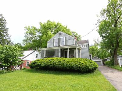 Wyoming Single Family Home For Sale: 15 North Avenue