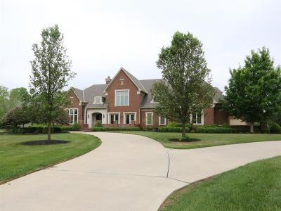Warren County Single Family Home For Sale: 4192 Maxwell Drive