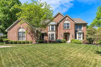 Clermont County Single Family Home For Sale: 862 Miamiridge Drive