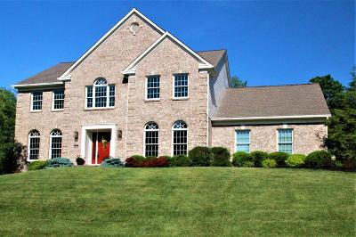 West Chester Single Family Home For Sale: 8458 Tennyson Court