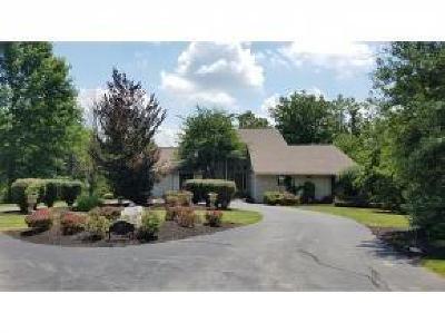 Aurora Single Family Home For Sale: 5073 Briarwood Drive