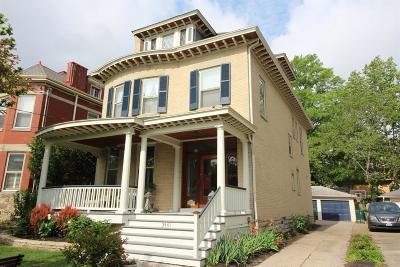 Hyde Park Single Family Home For Sale: 3441 Stettinius Avenue