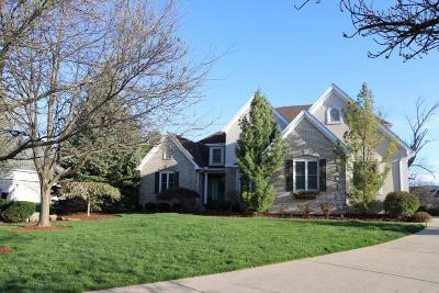 West Chester Single Family Home For Sale: 7725 Legendary Lane