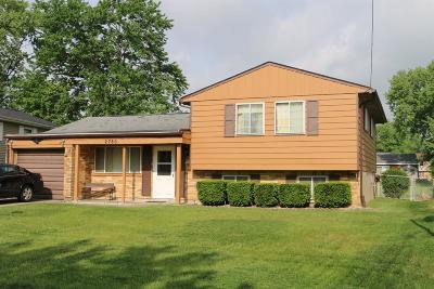 Colerain Twp Single Family Home For Sale: 2780 Leota Lane