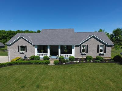 Warren County Single Family Home For Sale: 2531 N Us Route 42