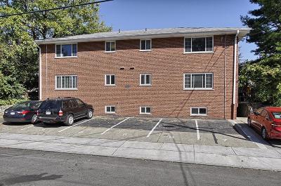 Hamilton County Multi Family Home For Sale: 4126 Sibley Avenue