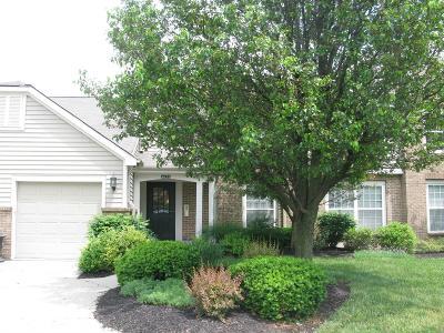 Warren County Condo/Townhouse For Sale: 5626 Baywatch Way #201