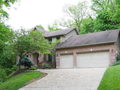 Fairfield Single Family Home For Sale: 5280 Bibury Street