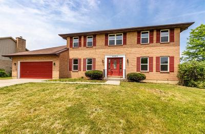 West Chester Single Family Home For Sale: 8085 Plantation Drive