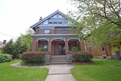 Clifton Multi Family Home For Sale: 217 Hosea Avenue