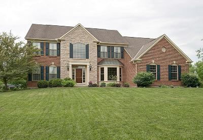 Clermont County Single Family Home For Sale: 6879 Clubside Drive