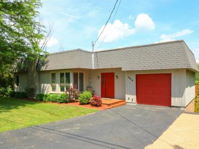 Colerain Twp Single Family Home For Sale: 9814 Weik Road