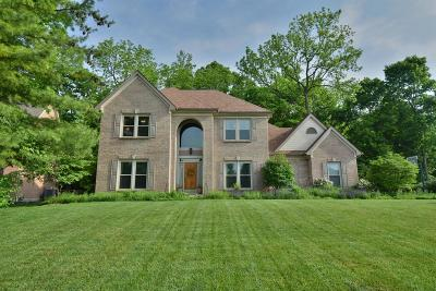 Mason Single Family Home For Sale: 5308 Bentwood Drive