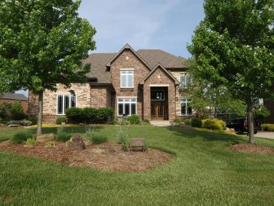 Warren County Single Family Home For Sale: 3251 Riverside Drive