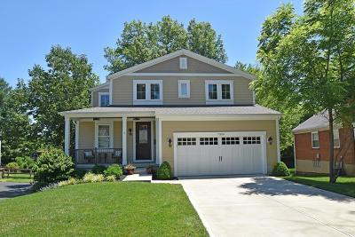 Single Family Home For Sale: 7328 Iuka Avenue