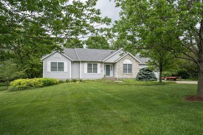 Colerain Twp Single Family Home For Sale: 2924 Struble Road