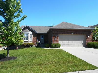 Butler County Single Family Home For Sale: 5337 River Ridge Drive