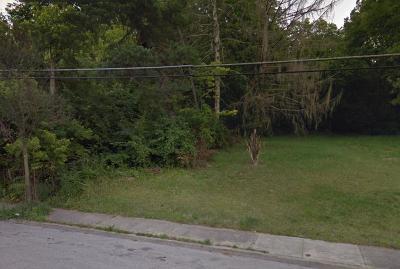 Cincinnati Residential Lots & Land For Sale: 1815 S Baltimore Avenue